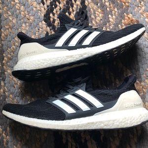 Men's Adidas originals ultra boost shoes